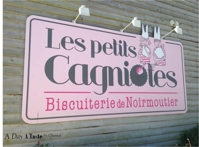 CAGNIOTES