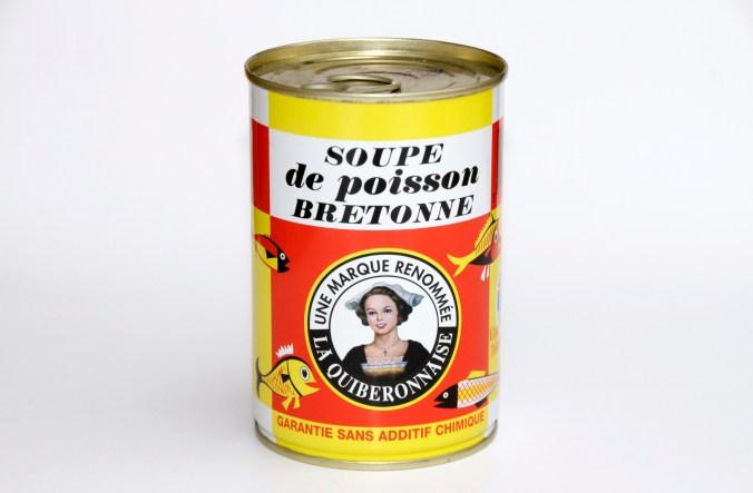 V2 SOUPE DE POISSONS LA QUIBERONNAISE