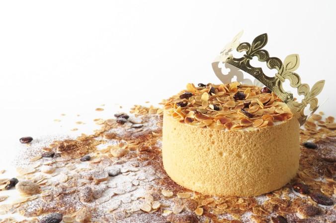 ANGEL CAKE DES ROIS CIEL