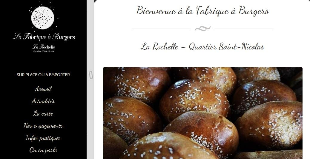 where to eat in la rochelle city?   a day a taste